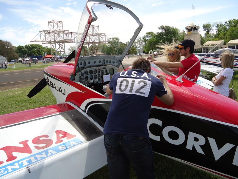 Aeronautical activity in my club! Dsc02941