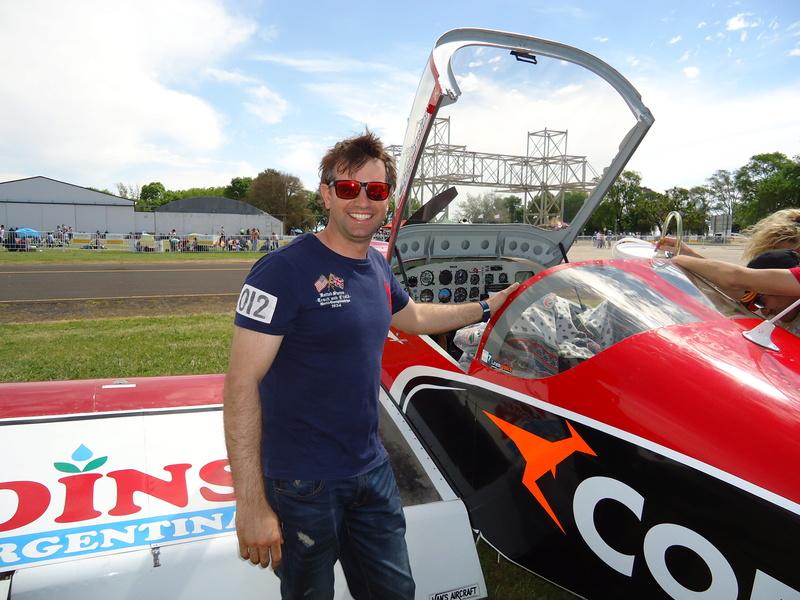 Aeronautical activity in my club! Dsc02942