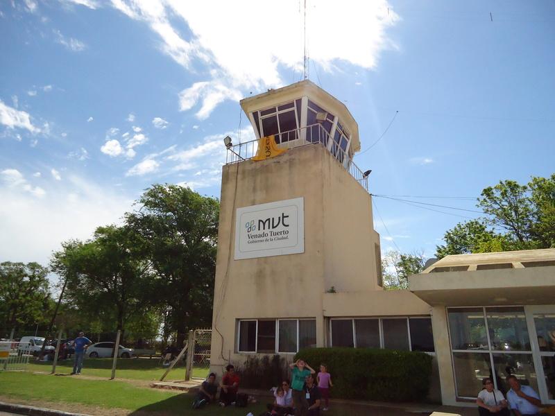 Aeronautical activity in my club! Dsc02948