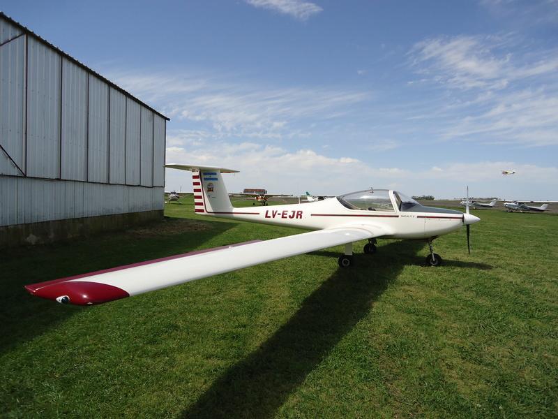 Aeronautical activity in my club! Dsc02950