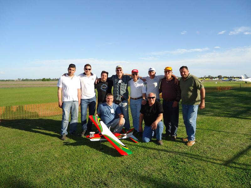 Aeronautical activity in my club! Dsc03011