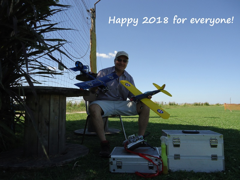 Happy 2018! Dsc03224