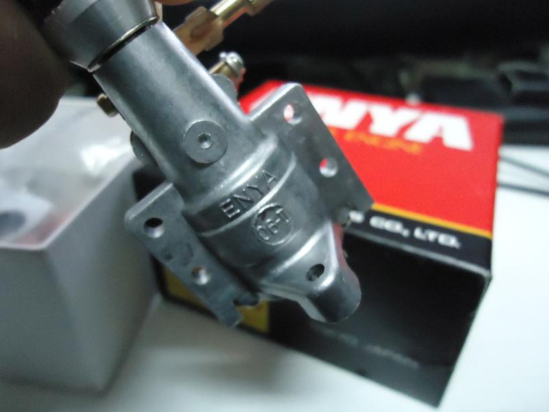 Enya .06-II T.V. R/C Dsc03344
