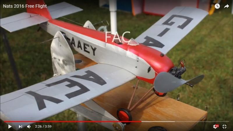 Enya .06-II T.V. R/C Model10