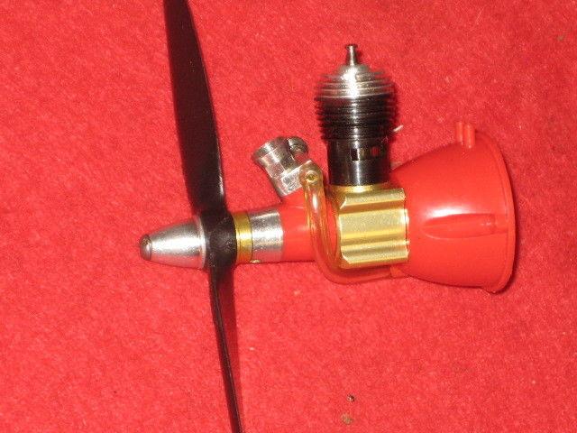 Cox Strato Bug Insert Reproduction S-l16012