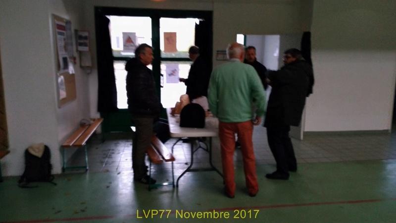 RDV de Novembre 2017 P_201711