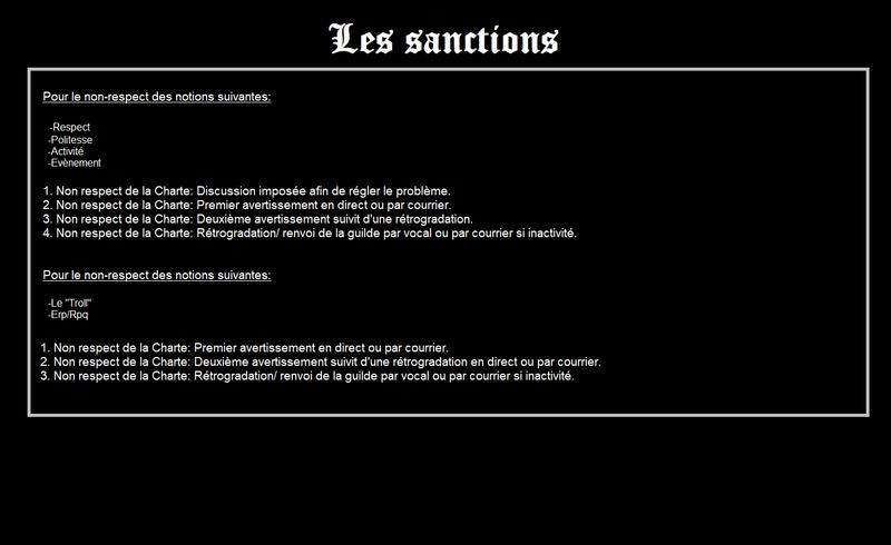 Charte de guilde Heren Morna Sans_t10