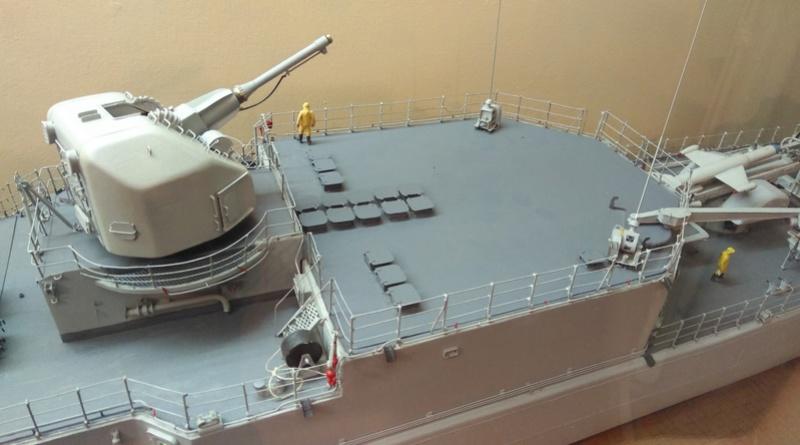 Escorteur D'Escadre MAILLE BREZE Img_2027