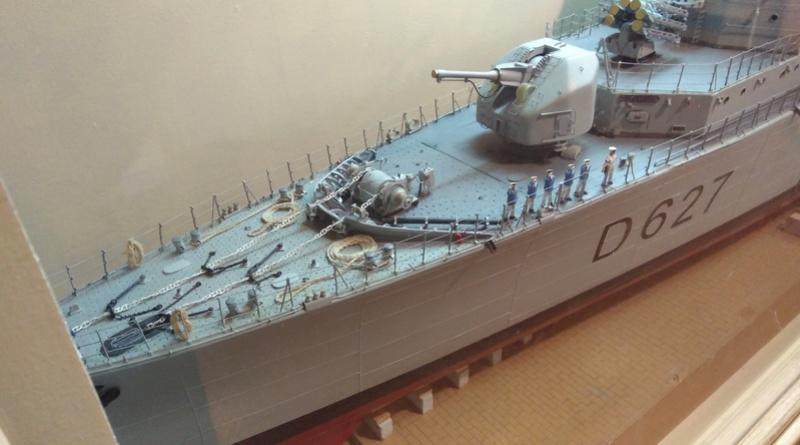 Escorteur D'Escadre MAILLE BREZE Img_2029