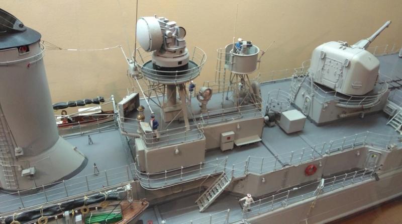 Escorteur D'Escadre MAILLE BREZE Img_2031