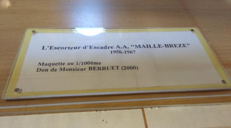 Escorteur D'Escadre MAILLE BREZE Img_2034