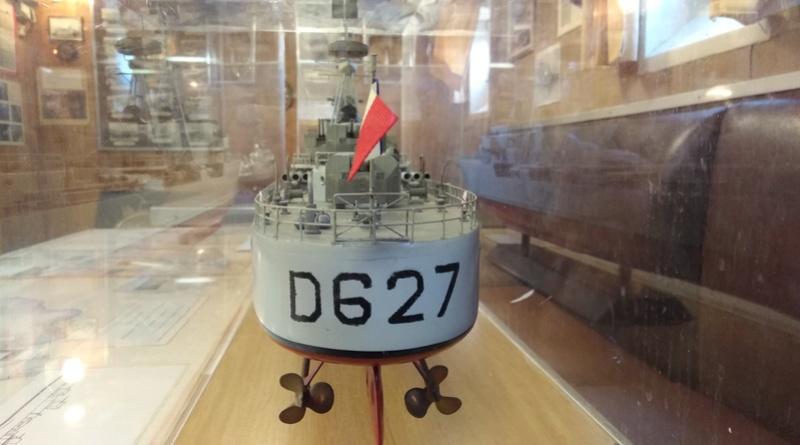 Escorteur D'Escadre MAILLE BREZE Img_2044