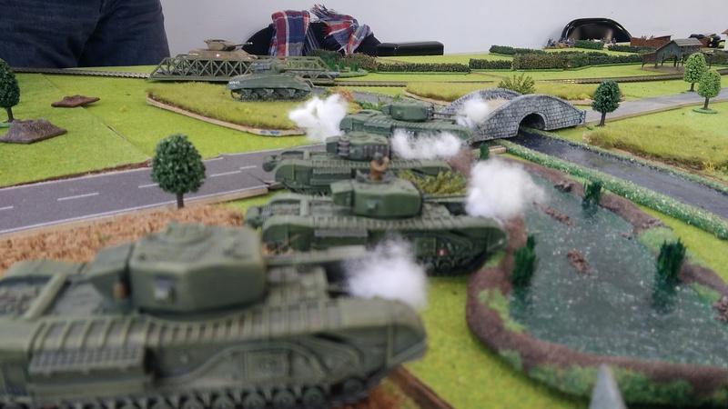 Toy Normandy 10/03/18 au 11/03/18 P_201846