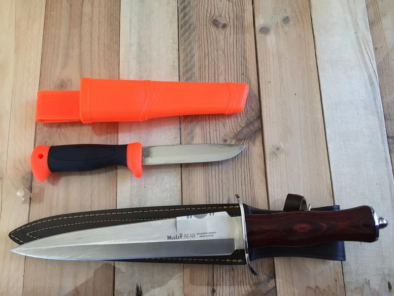 Votre couteau, votre préférence au jour le jour : pliant, dague ?  Image10