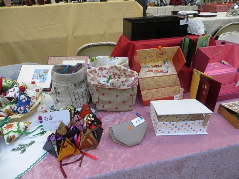 Mon stand au marché de noël d'hier Img_2229