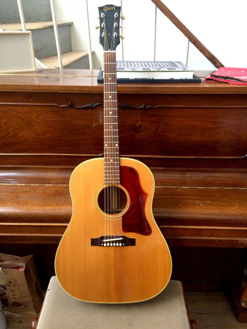 Guitare Acoustique Img_1710
