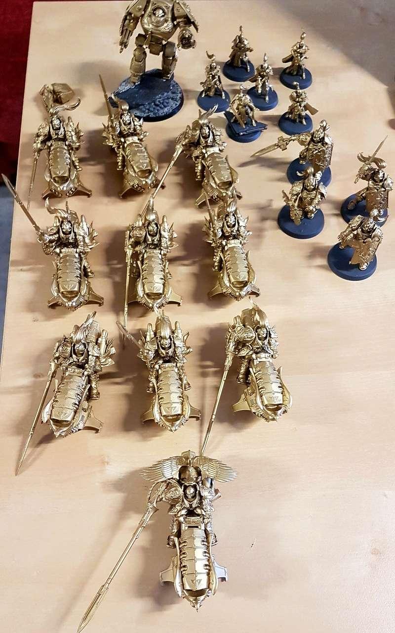Torgan's legions of minis...  - Page 8 20180318