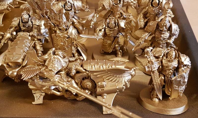 Torgan's legions of minis...  - Page 9 20180320