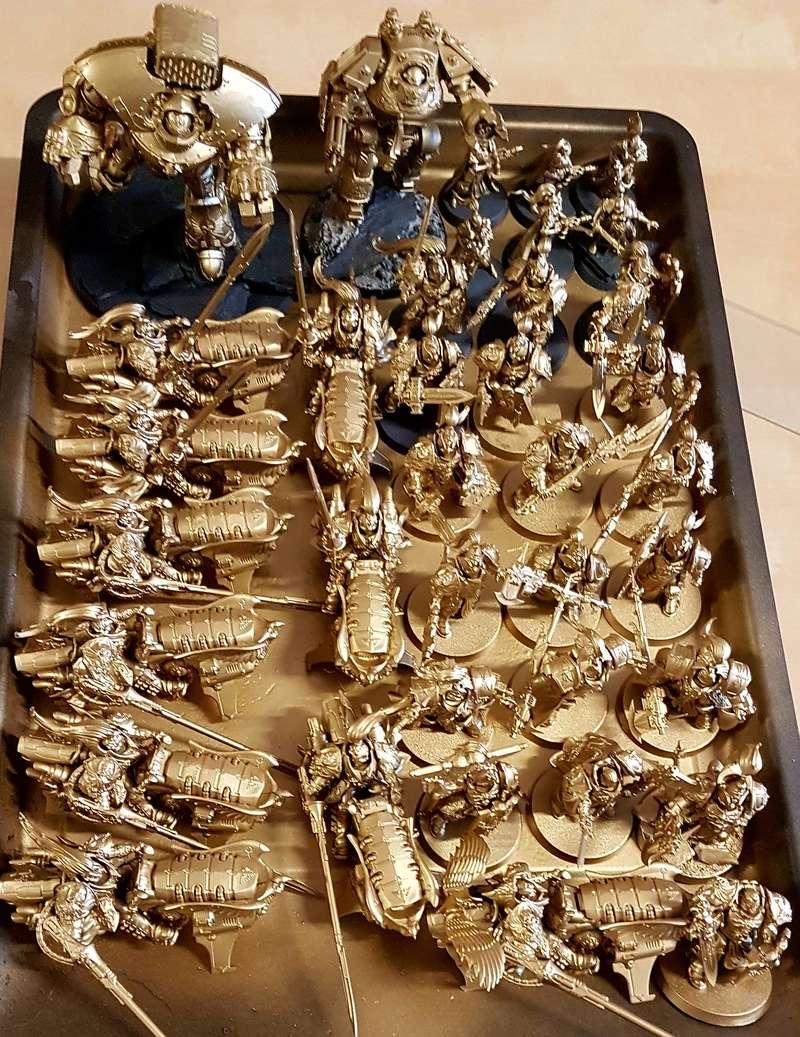 Torgan's legions of minis...  - Page 9 20180322