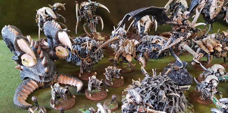 Torgan's legions of minis...  - Page 6 Biovor10