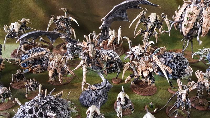 Torgan's legions of minis...  - Page 6 Carnif10