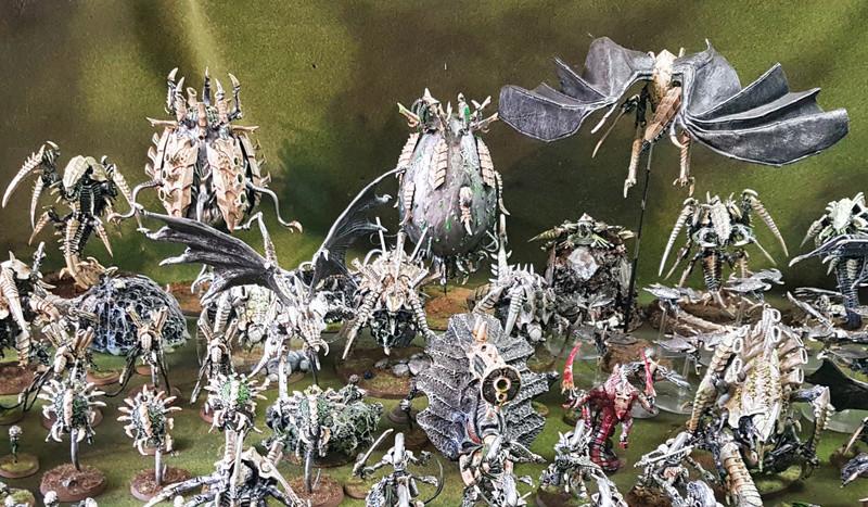 Torgan's legions of minis...  - Page 6 Harpie10