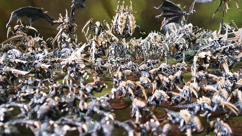 Torgan's legions of minis...  - Page 6 Swarm310