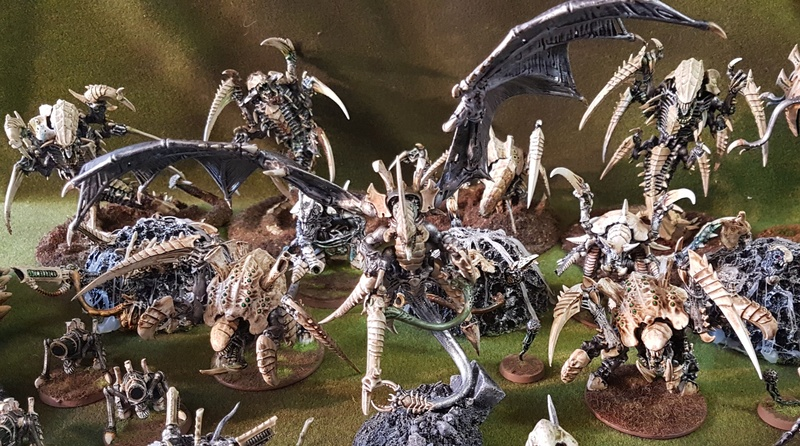 Torgan's legions of minis...  - Page 6 Winged10