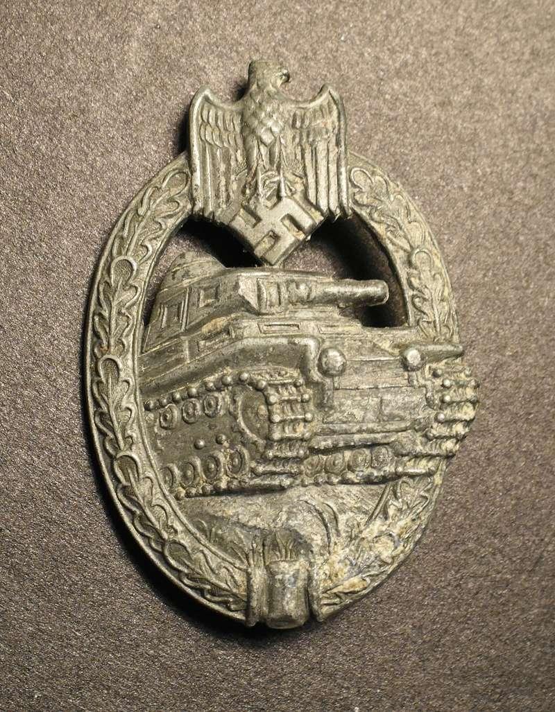 Badge Panzer _dsc0331