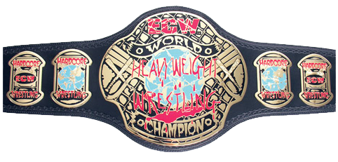 Titles of ECW Ecwwor10
