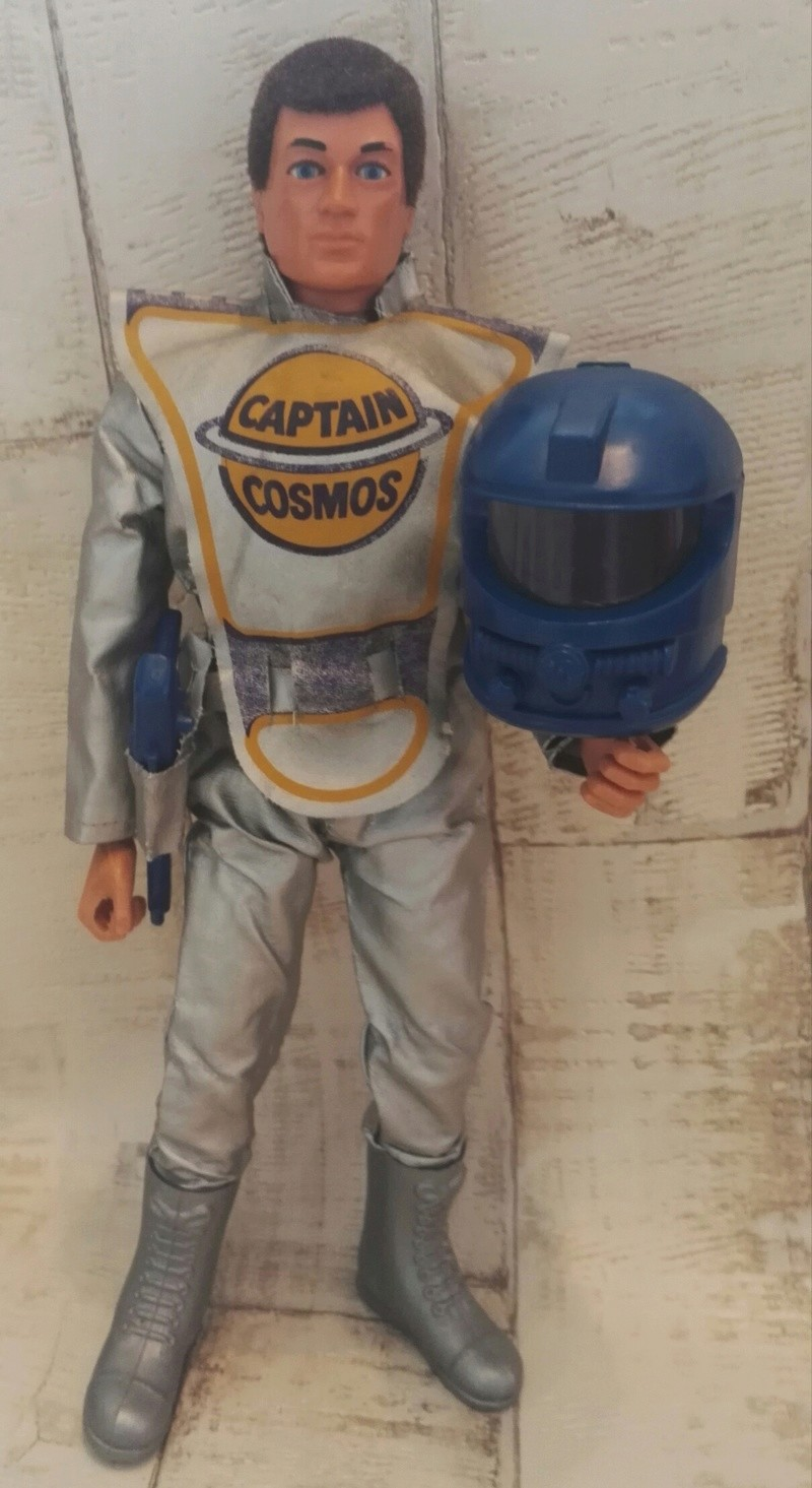 The Gee spot: interview with Captain Cosmos  Img_2037