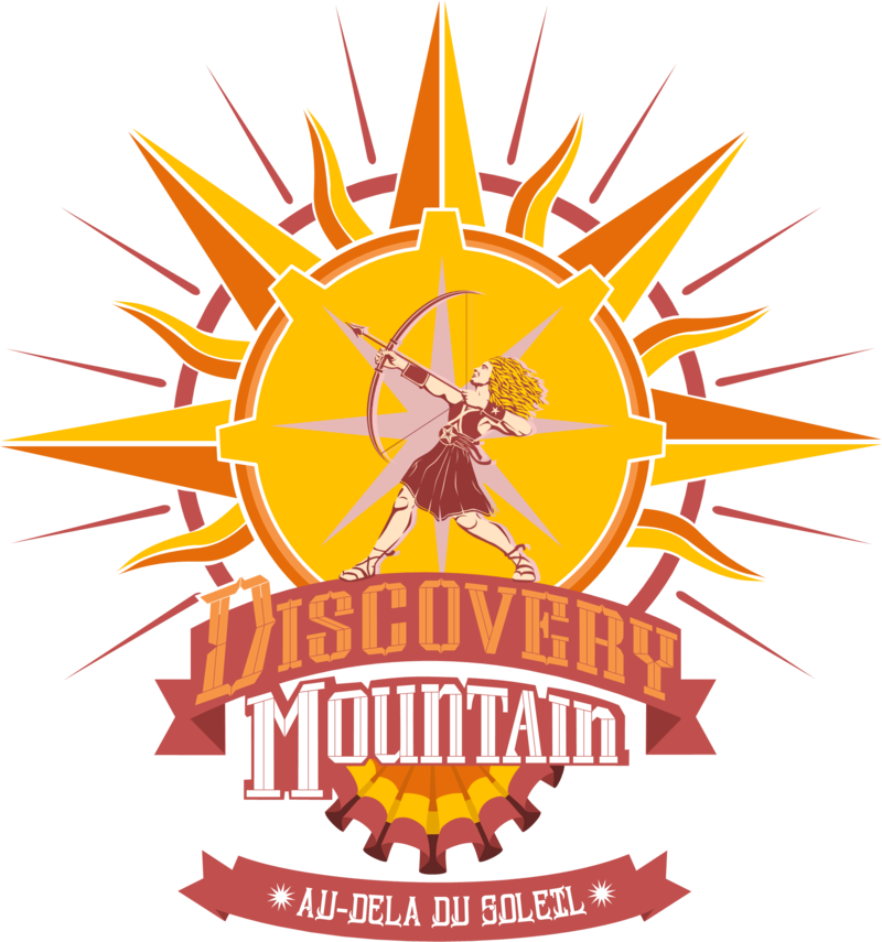 [Planet Coaster] Discovery Mountain - Au-delà du Soleil (Space Mountain) Image112