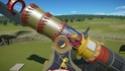 [Planet Coaster] Discovery Mountain - Au-delà du Soleil (Space Mountain) 20171116