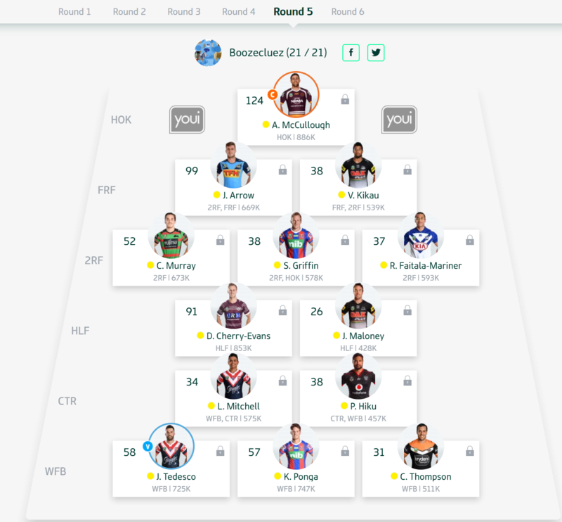 Trials and Tribulations of an NRL Fantasy coach 2018 - End result 164th - Page 4 Round_21