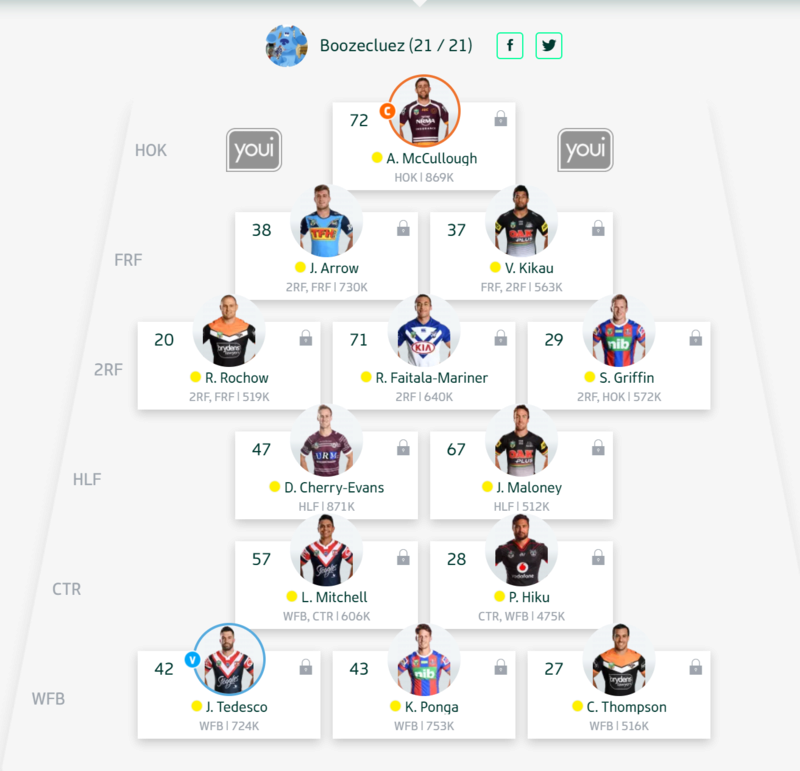 Trials and Tribulations of an NRL Fantasy coach 2018 - End result 164th - Page 5 Round_27