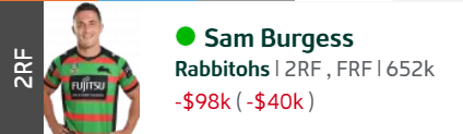 Trials and Tribulations of an NRL Fantasy coach 2018 - End result 164th - Page 8 Sam_bu10