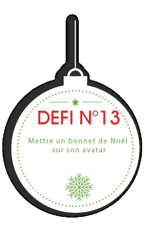 [Animation] ★ Loto de Noël ★ Defi_113