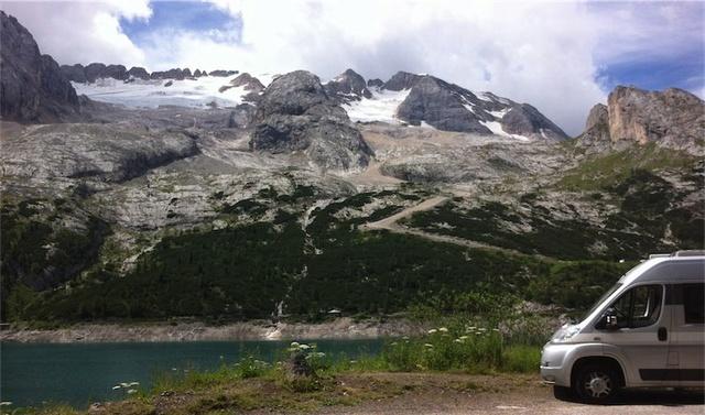 Les Dolomites. Img33010