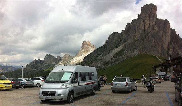 Les Dolomites. Img33011