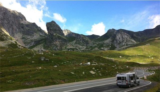 Les Dolomites. Img33510