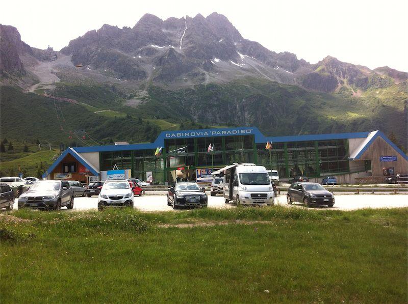 Les Dolomites. Img_3210