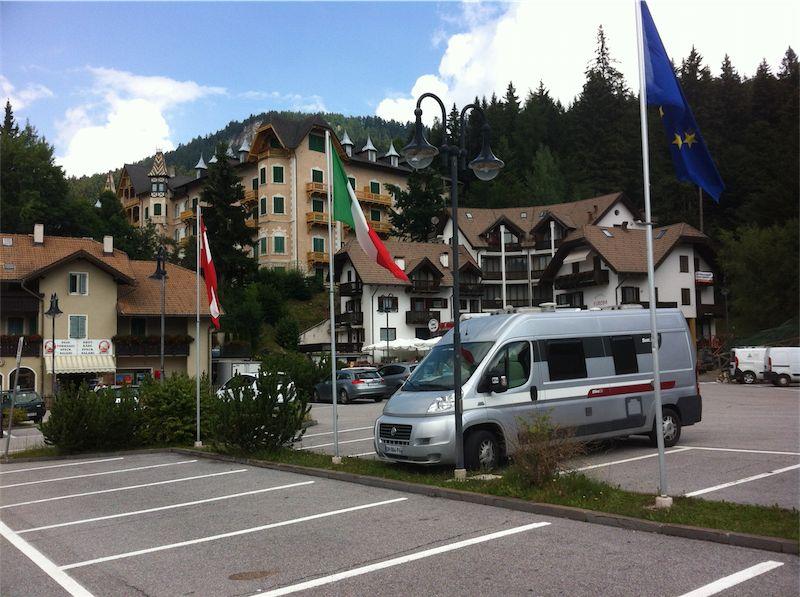 Les Dolomites. Img_3211