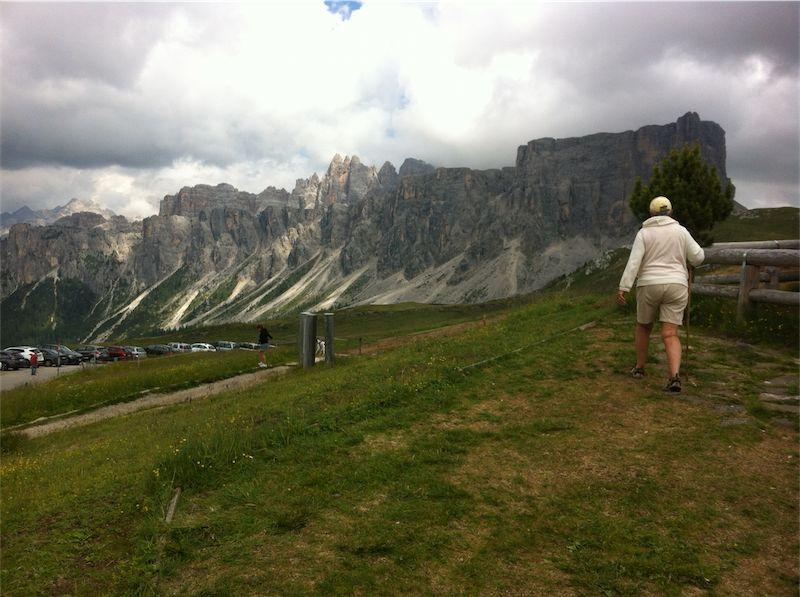 Les Dolomites. Img_3310