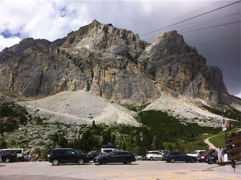 Les Dolomites. Img_3311