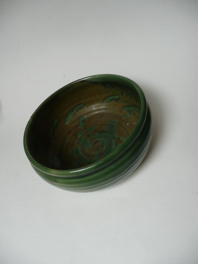 Crail Pottery Scotland, Grieve Families Potteries   P1140433