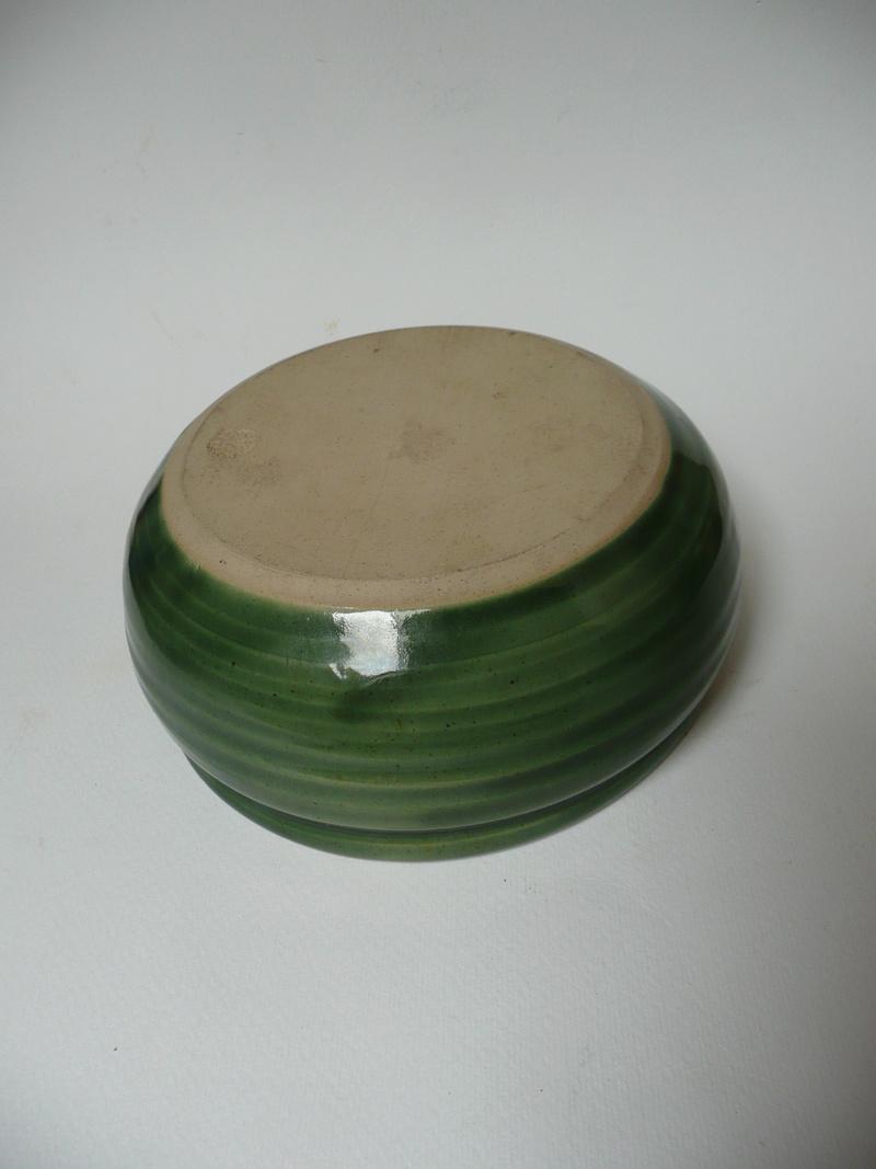 Crail Pottery Scotland, Grieve Families Potteries   P1140434