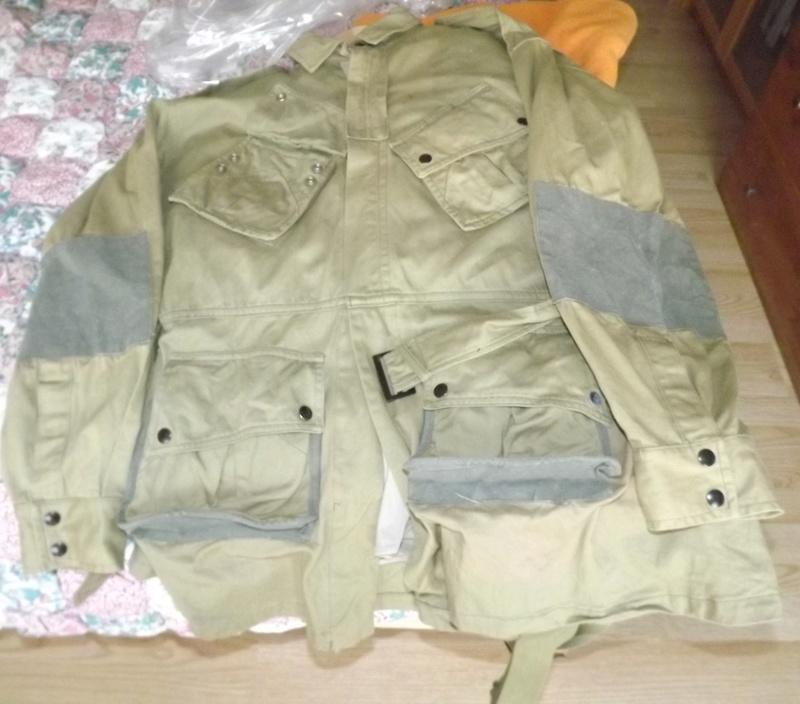 veste de saut M42  42_110