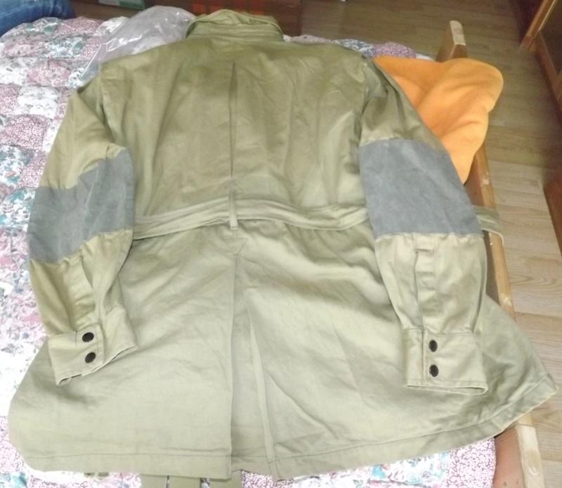 veste de saut M42  42_210