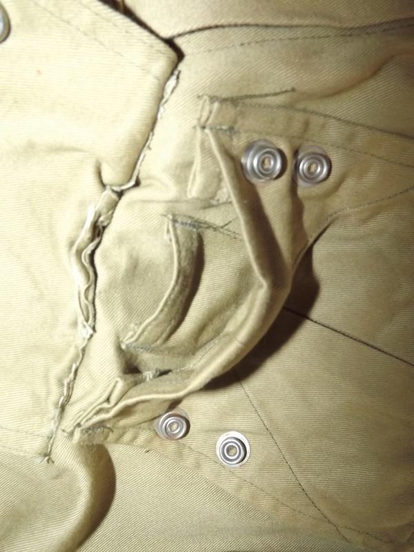 veste de saut M42  Detail11