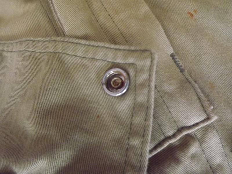 veste de saut M42  Detail12